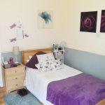 Aberdeenshire bedroom