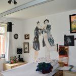 Bedroom in Aberdeenshire